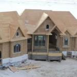 beautiful new construction