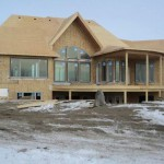 new construction services