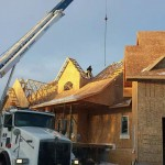 roofing and re-roofing